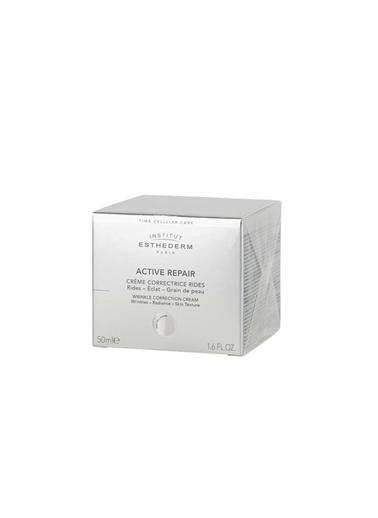 Esthederm Institut Esthederm Active Repair Wrinkle Correction Cream 50Ml Renksiz